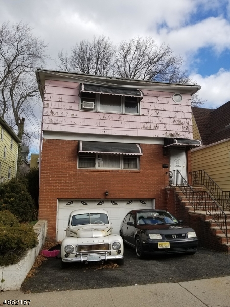 Villas / Townhouses for Sale at 217 CUSTER AVE 217 CUSTER AVE Newark, New Jersey 07112 United States