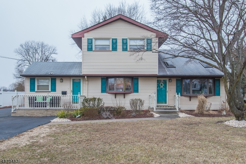 Villa per Vendita alle ore Lincoln Park, New Jersey 07035 Stati Uniti