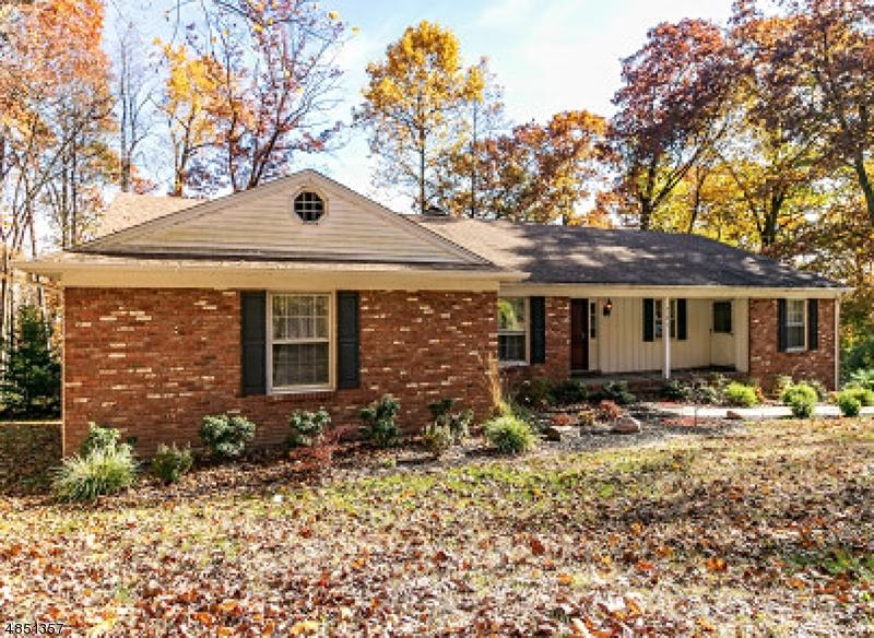 Μονοκατοικία για την Πώληση στο 418 SUMMIT Road Mountainside, Νιου Τζερσεϋ 07092 Ηνωμένες Πολιτείες