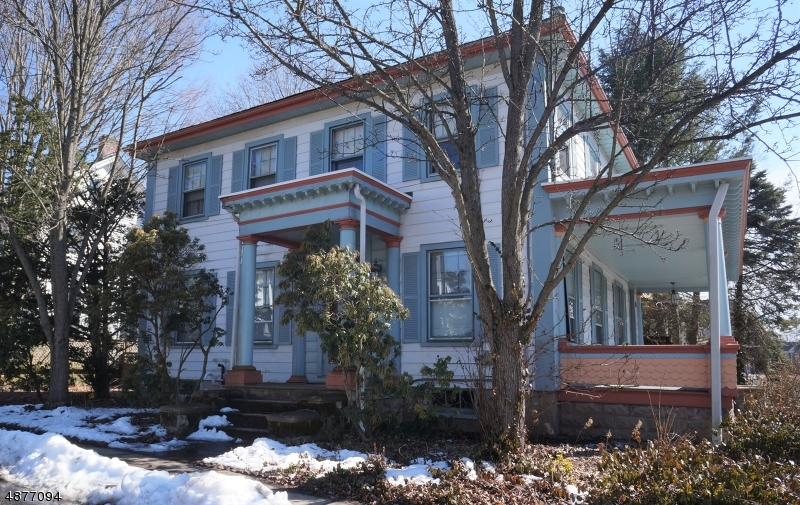 Property for Sale at 214 HARRISON Street Frenchtown, New Jersey 08825 United States