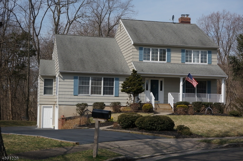 Single Family Home for Sale at Middlesex, New Jersey 08846 United States