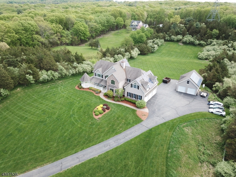 Single Family Home for Sale at Fredon, New Jersey 07860 United States