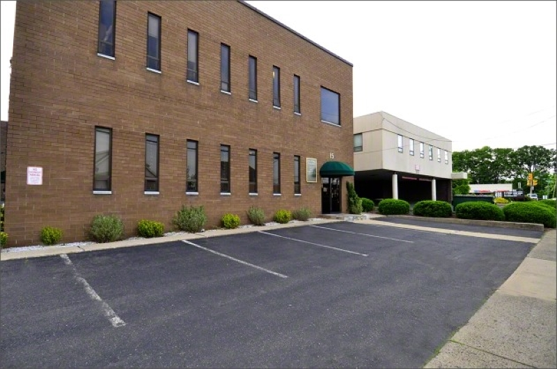 Commercial for Sale at Saddle Brook, New Jersey 07663 United States