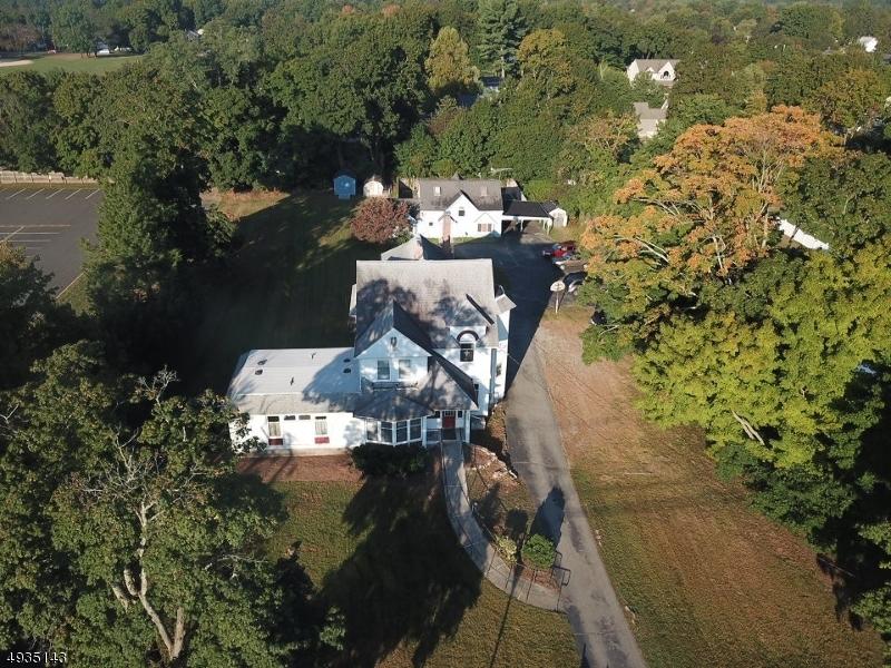Single Family Homes för Försäljning vid Pequannock, New Jersey 07444 Förenta staterna
