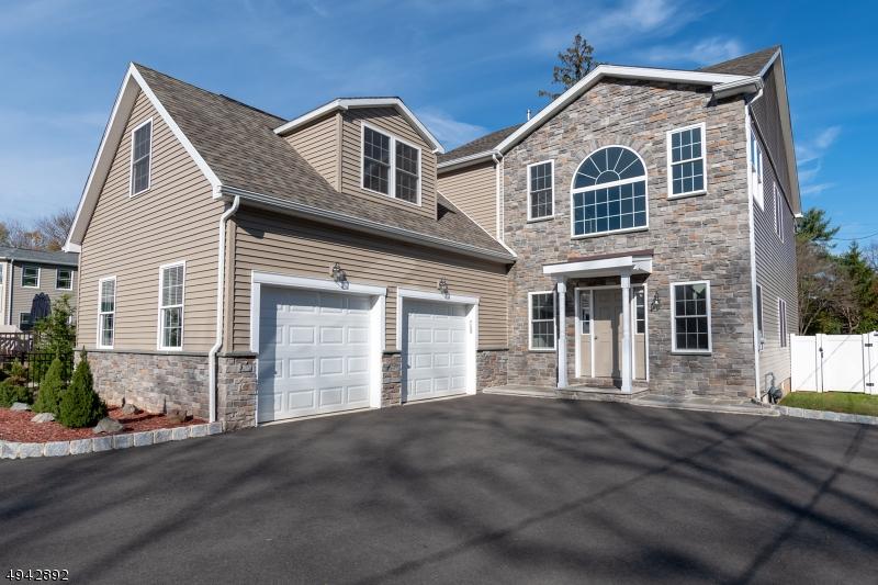Single Family Homes для того Продажа на Warren, Нью-Джерси 07059 Соединенные Штаты