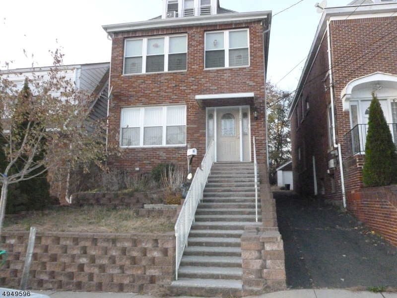 Multi-Family Homes for Sale at Address Not Available Garfield, New Jersey 07026 United States