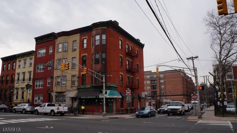 Condominio / Townhouse per Vendita alle ore Hoboken, New Jersey 07030 Stati Uniti