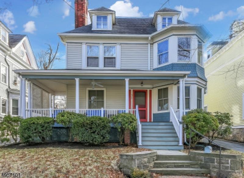 Single Family Homes per Vendita alle ore Morristown, New Jersey 07960 Stati Uniti