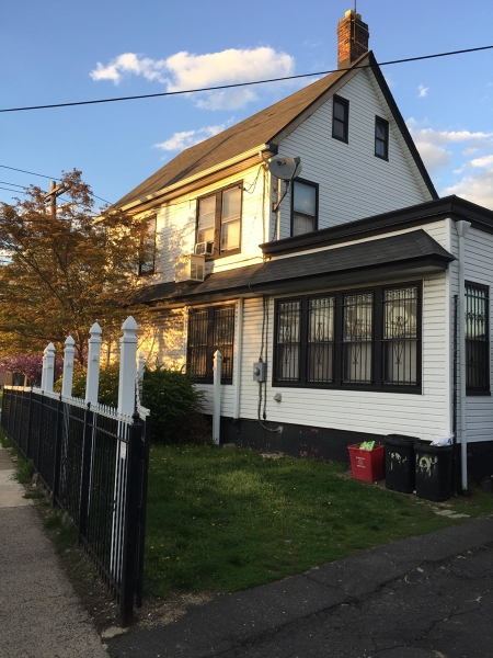 Additional photo for property listing at 694 Nye Avenue  Irvington, Нью-Джерси 07111 Соединенные Штаты
