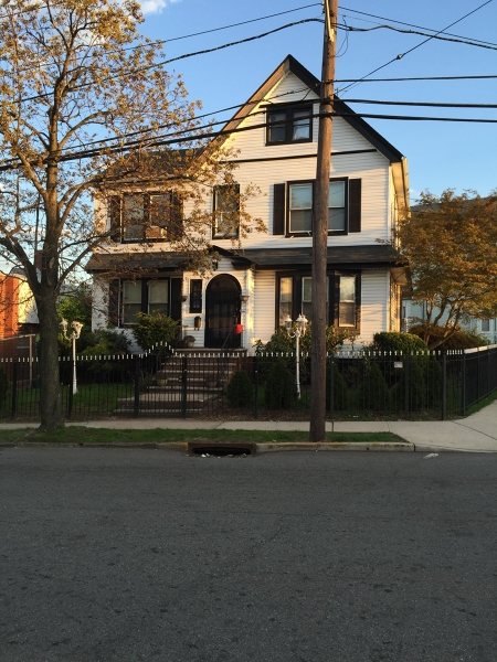 Additional photo for property listing at 694 Nye Avenue  Irvington, New Jersey 07111 United States