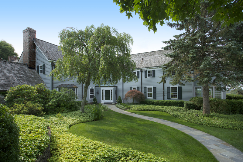 獨棟家庭住宅 為 出售 在 650 Pottersville Road Bedminster, 新澤西州 07921 美國