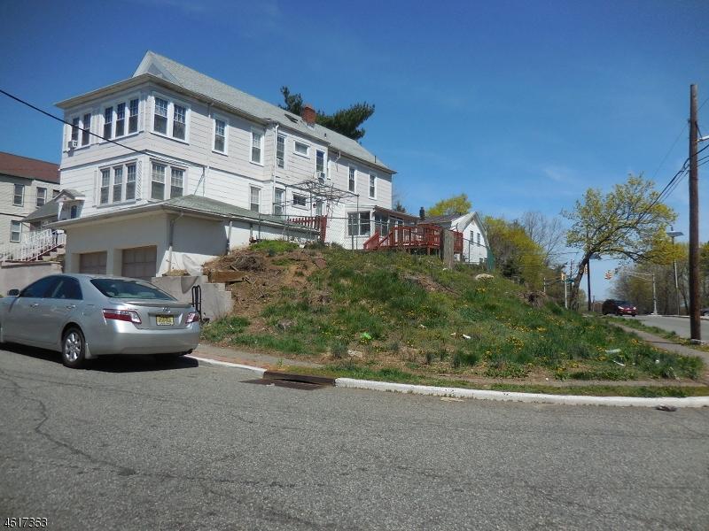 Terreno por un Venta en 34 Palmer Street Passaic, Nueva Jersey 07055 Estados Unidos