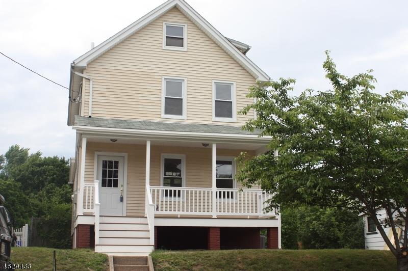 Casa Unifamiliar por un Venta en 9 E Liberty Street Bloomfield, Nueva Jersey 07003 Estados Unidos