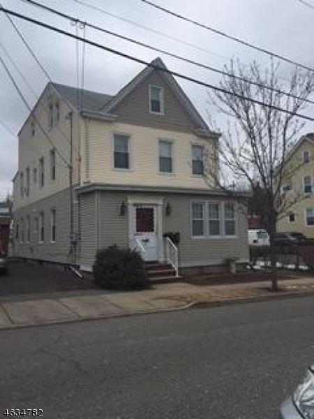 Maison avec plusieurs logements pour l Vente à 25 Dewey Avenue Totowa Boro, New Jersey 07512 États-Unis