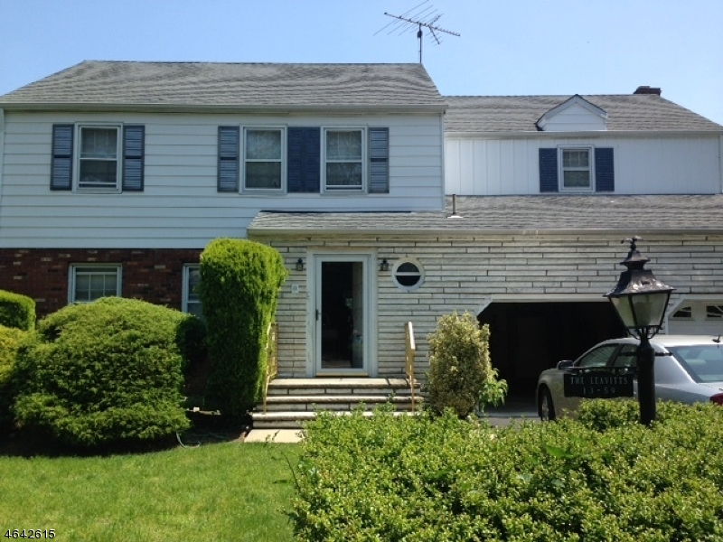 Single Family Home for Sale at 13-59 SADDLE RIVER Road Fair Lawn, 07410 United States