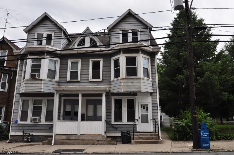 Maison unifamiliale pour l à louer à 774 S Main Street Phillipsburg, New Jersey 08865 États-Unis
