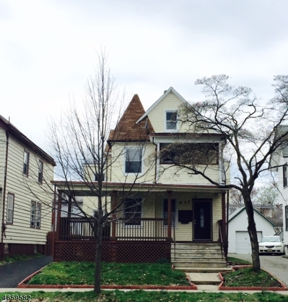 Additional photo for property listing at 617 E 7th Street  Plainfield, Nueva Jersey 07060 Estados Unidos