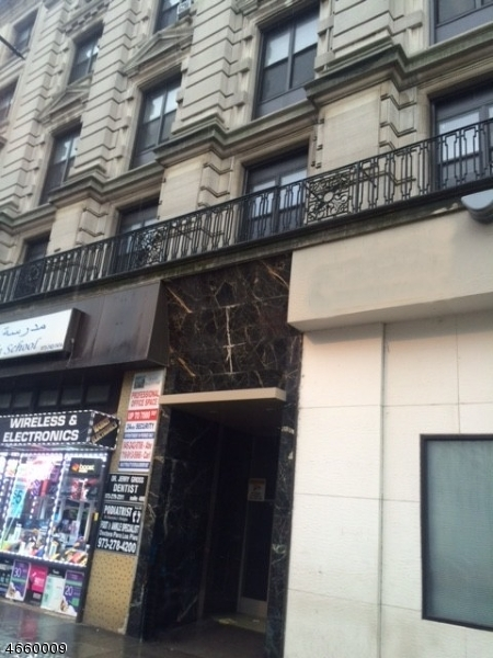 Additional photo for property listing at 150-156 MARKET Street  Paterson, Нью-Джерси 07505 Соединенные Штаты