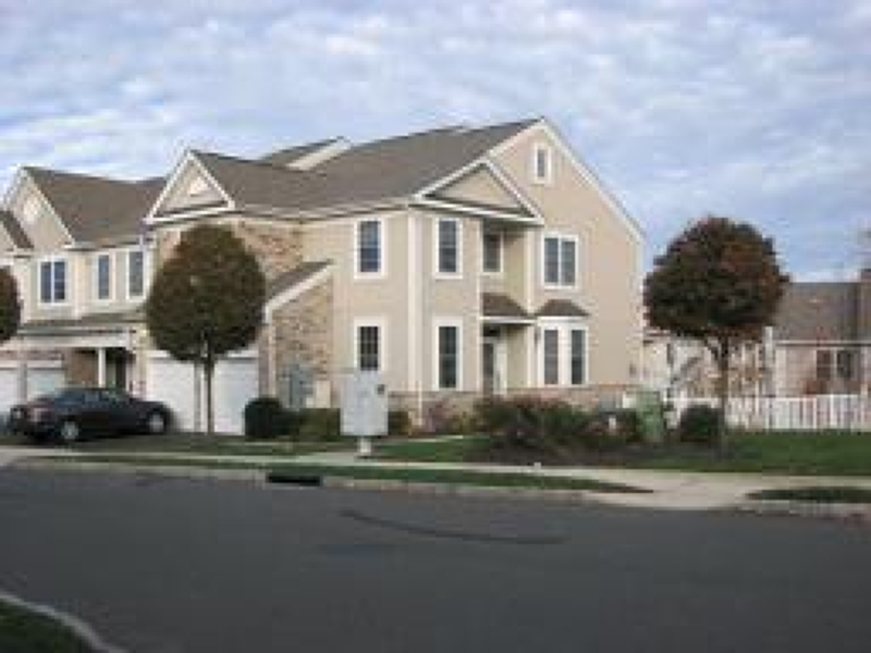 Частный односемейный дом для того Аренда на 259 Levinberg Lane Wayne, 07470 Соединенные Штаты