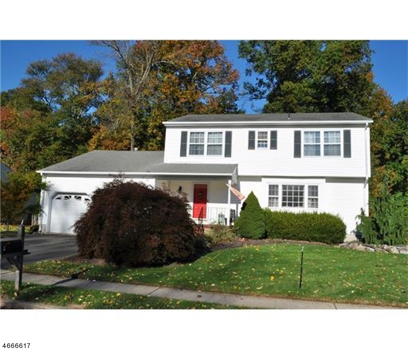 Single Family Home for Sale at 14 Oak Tree Road Monmouth Junction, 08852 United States