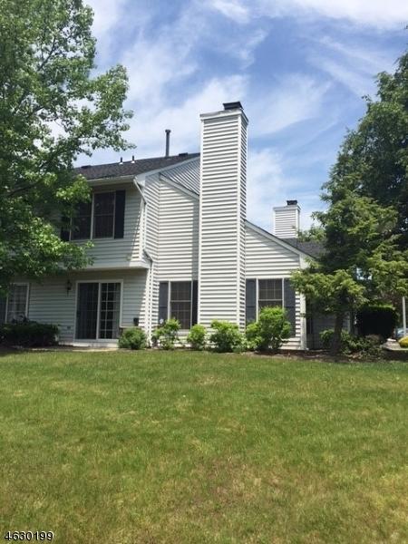 Частный односемейный дом для того Аренда на 376 Burdock Court Three Bridges, 08887 Соединенные Штаты