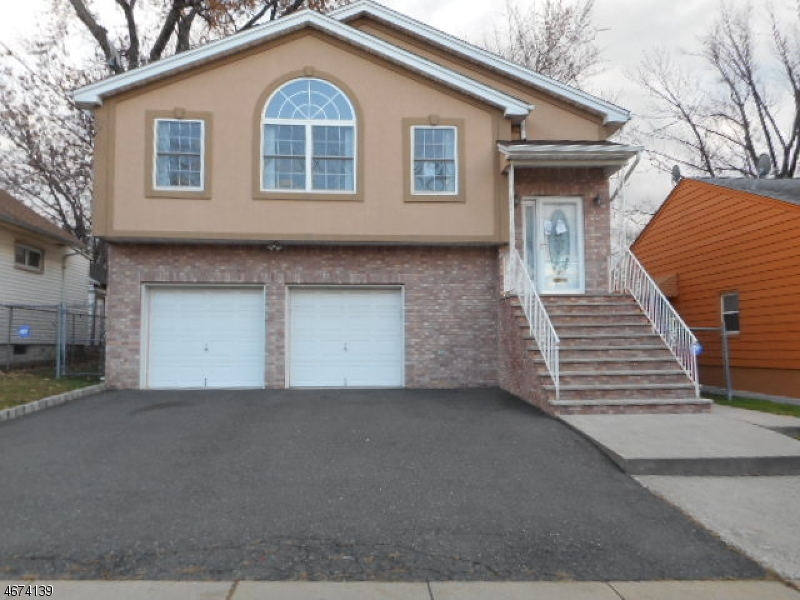Single Family Home for Sale at 1533 Franklin Street Hillside, 07205 United States