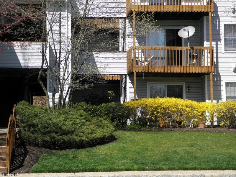 独户住宅 为 出租 在 124 Stonyridge Drive Lincoln Park, 07035 美国