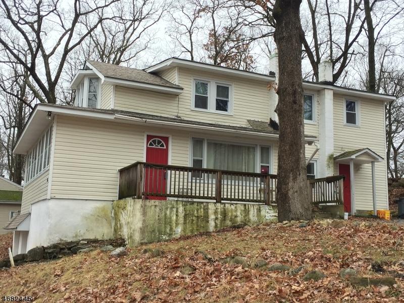Maison unifamiliale pour l à louer à 116A Monroe Trail Hopatcong, New Jersey 07843 États-Unis