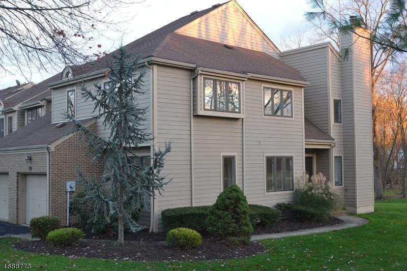 独户住宅 为 出租 在 1 Gabriel Drive Montville, 新泽西州 07045 美国