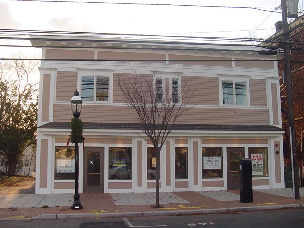 Single Family Home for Rent at 304-306 Centennial Avenue Cranford, New Jersey 07016 United States