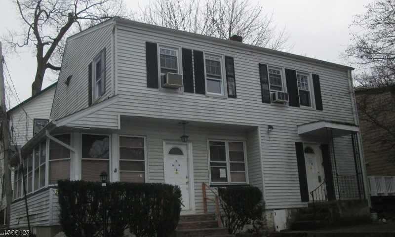 Single Family Home for Sale at 32 Asbury Place Mount Tabor, New Jersey 07878 United States