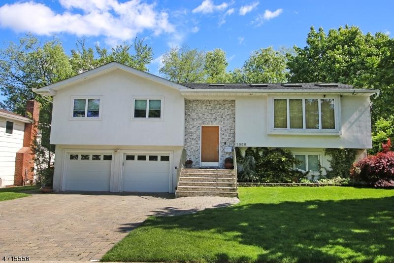 Частный односемейный дом для того Продажа на 38-58 ACKERMAN Drive Fair Lawn, Нью-Джерси 07410 Соединенные Штаты