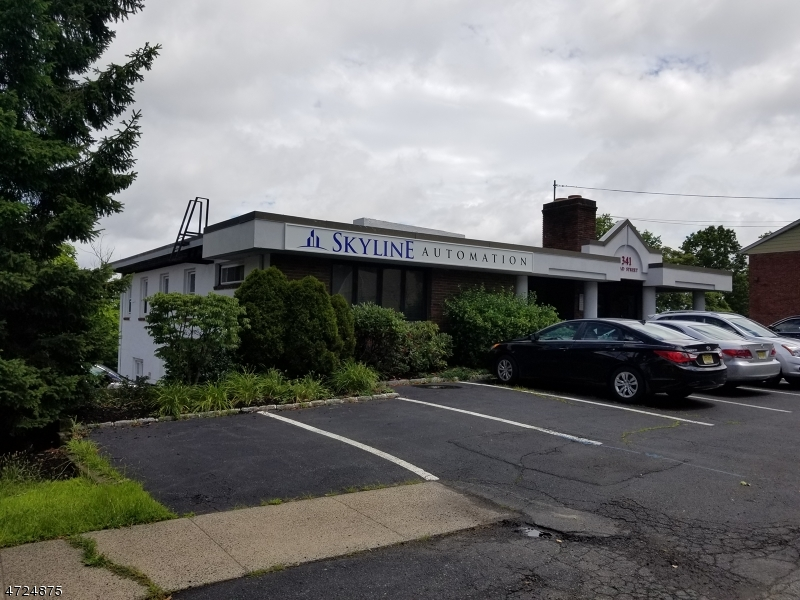 Commercial for Sale at 341 Broad Street Clifton, New Jersey 07013 United States