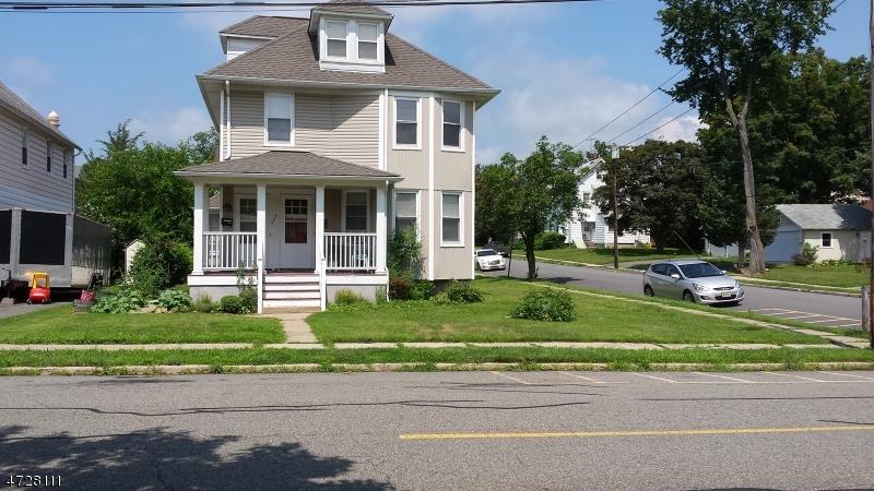 独户住宅 为 出租 在 303 Holmes Street Boonton, 新泽西州 07005 美国