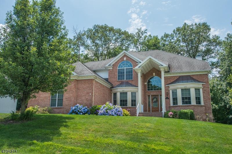 一戸建て のために 売買 アット 2 Hunter Drive Budd Lake, ニュージャージー 07828 アメリカ合衆国
