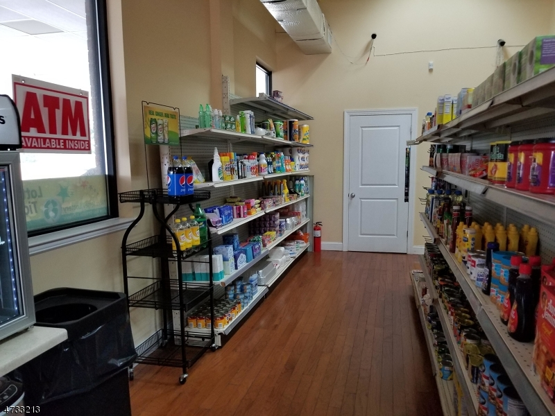 Commercial for Sale at 57 E Centre Street Nutley, New Jersey 07110 United States