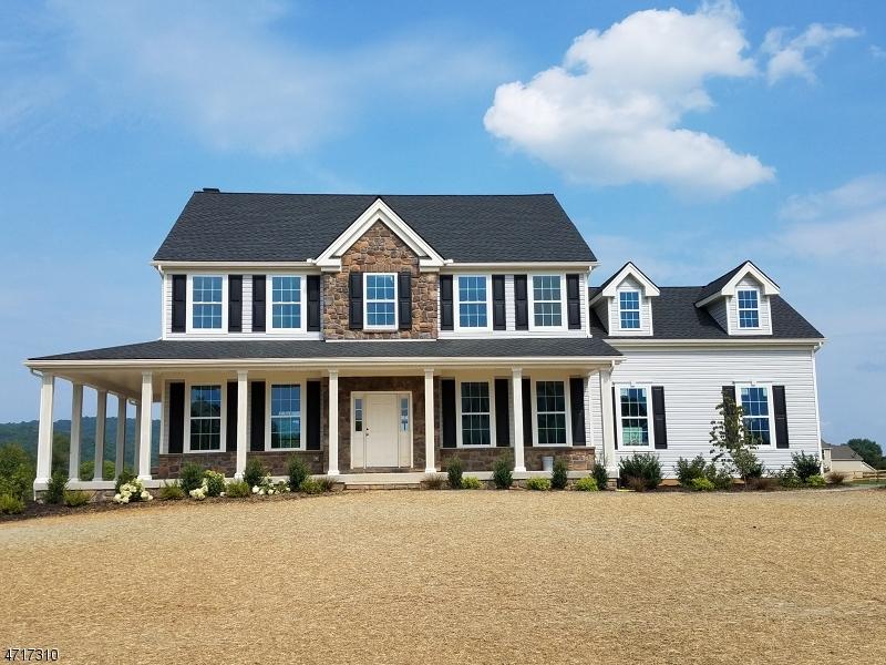 단독 가정 주택 용 매매 에 9 Highlands Way Lopatcong, 뉴저지 08865 미국