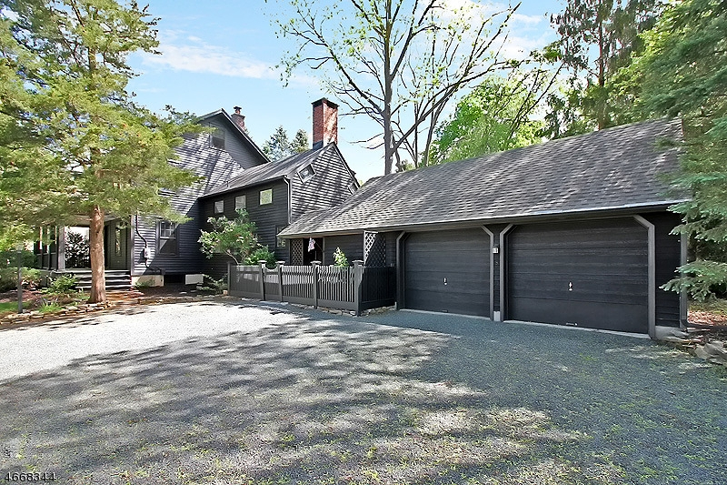 一戸建て のために 売買 アット 8 TAINTER Street Peapack, ニュージャージー 07977 アメリカ合衆国