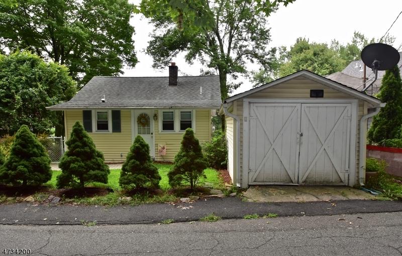 Casa Unifamiliar por un Alquiler en 87 Sunset Trail Denville, Nueva Jersey 07834 Estados Unidos