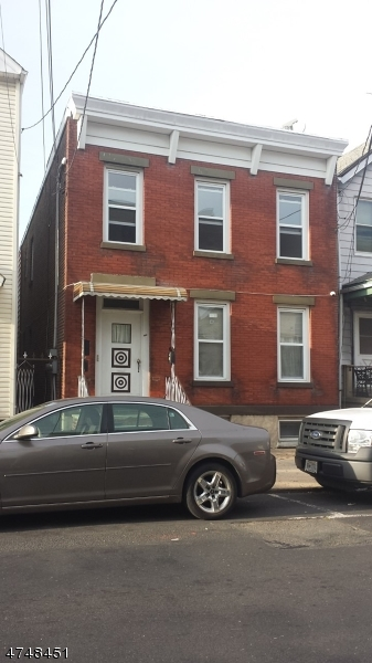 Multi-Family Home for Sale at 426 Hamilton Street Harrison, New Jersey 07029 United States