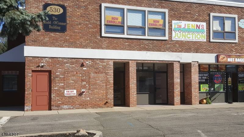 Commercial for Rent at 530 High Mountain Road North Haledon, New Jersey 07508 United States