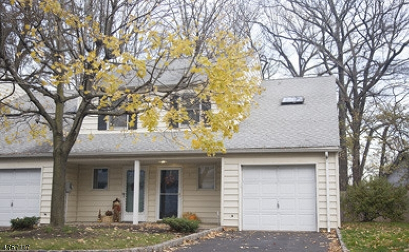 Single Family Home for Rent at 2219 North Avenue Scotch Plains, New Jersey 07076 United States