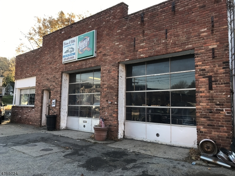 Commercial for Rent at 70 MILL Street Newton, New Jersey 07860 United States