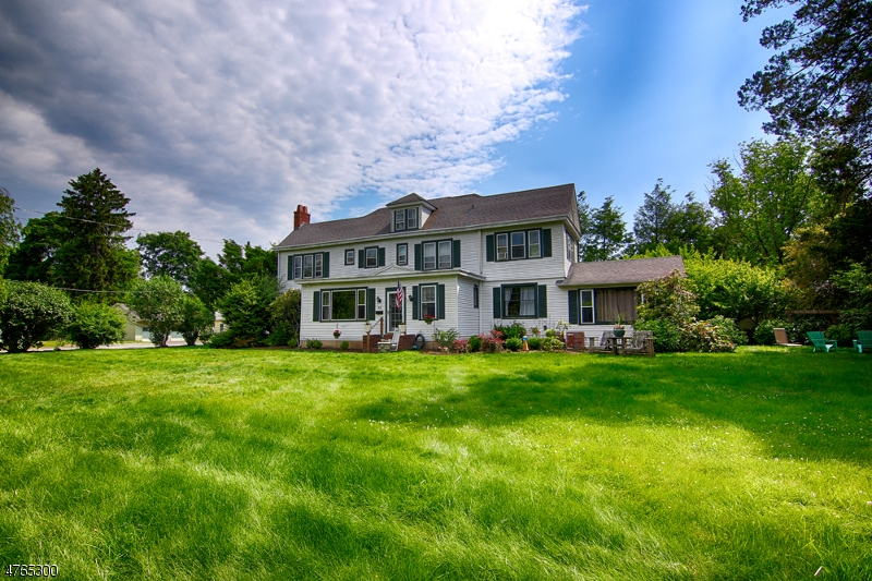 Multi-Family Home for Sale at 56 Mount Airy Road Bernardsville, New Jersey 07924 United States