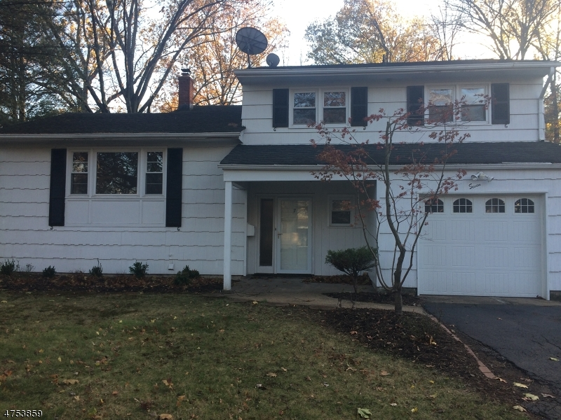 Single Family Home for Rent at 7 Berkeley Ter Livingston, New Jersey 07039 United States