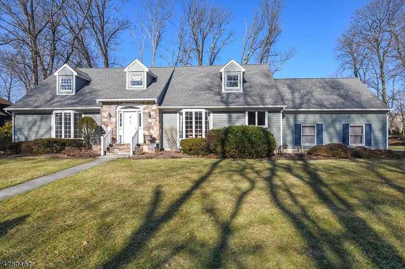 独户住宅 为 出租 在 34 Woodmere Drive 萨米特, 新泽西州 07901 美国