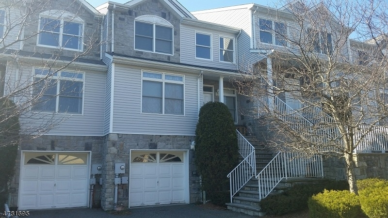Single Family Home for Rent at 136 Summerhill Drive Parsippany, New Jersey 07950 United States