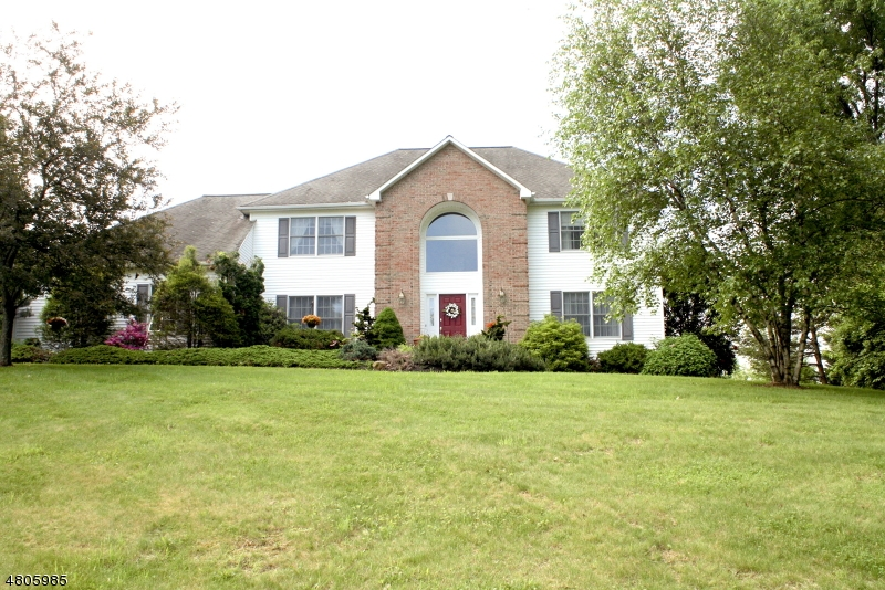 Single Family Home for Sale at 12 Highland Road Independence Township, New Jersey 07840 United States