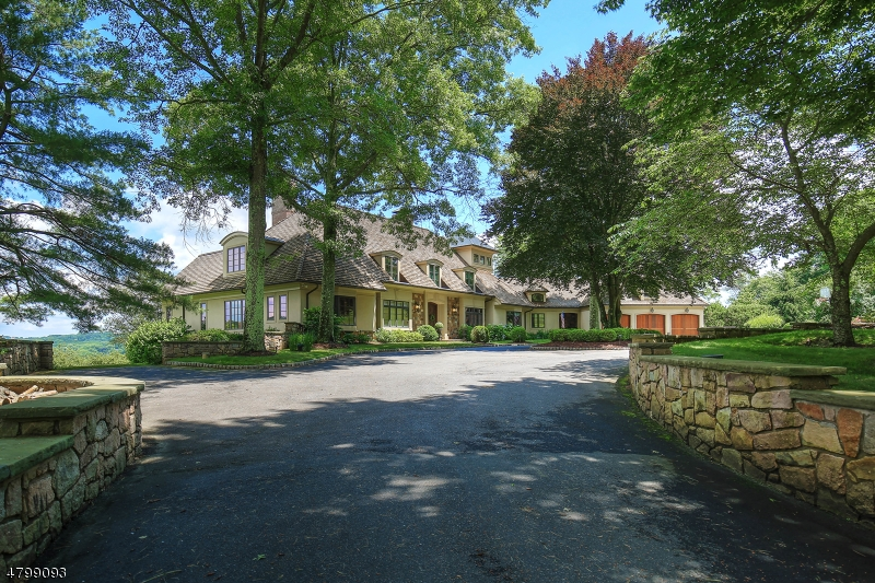 Single Family Home for Rent at 320 Pleasant Valley Rd 320 Pleasant Valley Rd Mendham, New Jersey 07945 United States