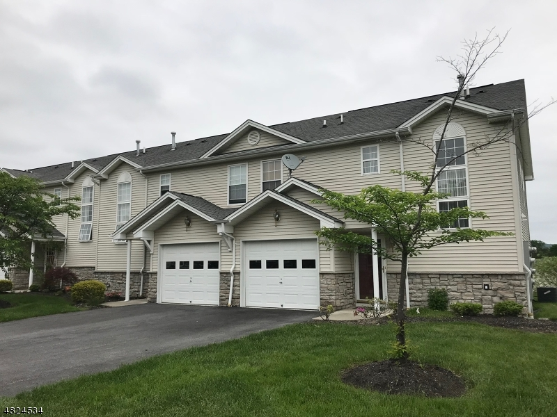 Condo / Townhouse for Rent at 7 STONEHILL Road Hardyston, New Jersey 07419 United States